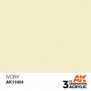 AK11004 IVORY – STANDARD