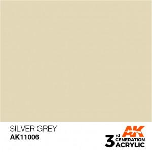 AK11006 SILVER GREY – STANDARD