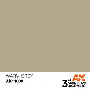 AK11009 WARM GREY – STANDARD