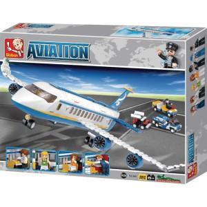 Heavy Wall Aluminum (tube)9mm X .89mm 1 pc