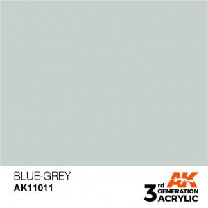 AK11011 BLUE GREY – STANDARD