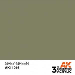 AK11016 GREY GREEN – STANDARD