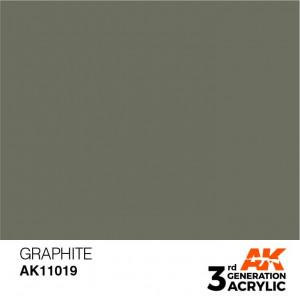 AK11019 GRAPHITE – STANDARD