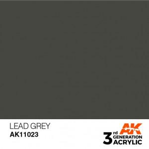 AK11023 LEAD GREY – STANDARD