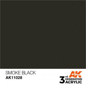 AK11028 SMOKE BLACK – STANDARD