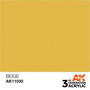AK11030 BEIGE – STANDARD