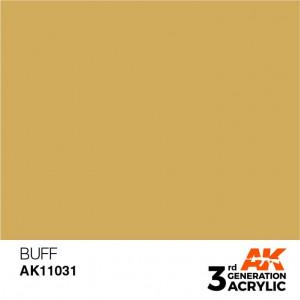 AK11031 BUFF – STANDARD