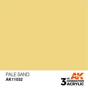 AK11032 PALE SAND – STANDARD
