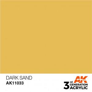 AK11033 DARK SAND – STANDARD