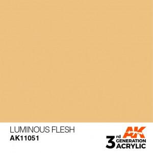 AK11051 LUMINOUS FLESH – STANDARD