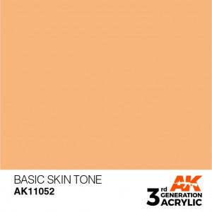 AK11052 BASIC SKIN TONE – STANDARD