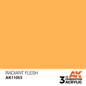 AK11053 RADIANT FLESH – STANDARD