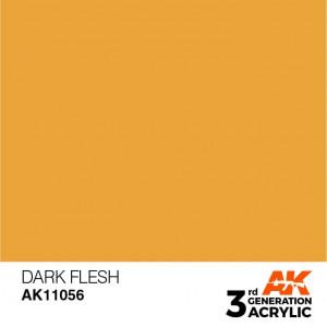 AK11056 DARK FLESH – STANDARD