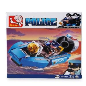 Brass strip 5mm X  6mm 3 pcs