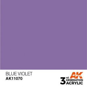 AK11070 BLUE VIOLET – STANDARD