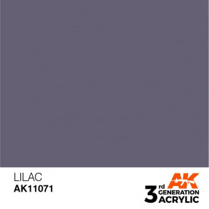 AK11071 LILAC – STANDARD