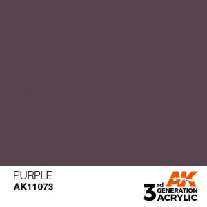 AK11073 PURPLE – STANDARD
