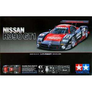 Nissan R390 GT1 1/24