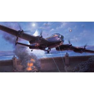 Avro Lancaster DAMBUSTERS 1/72