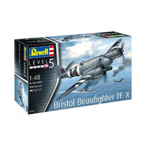 Bristol Beaufighter Tf. X 1/48