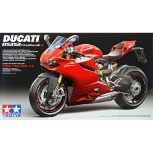 Ducati 1199 Panigale S 1/12