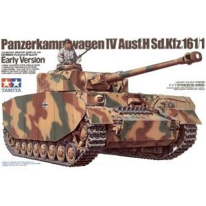 PanzerKampfwagen IV Ausf. H 1/35