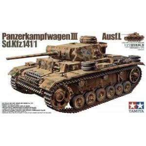 Panzerkampfwagen III - Ausf. L
