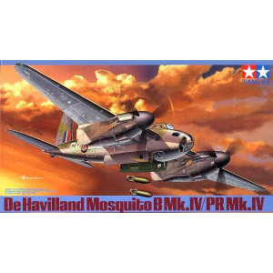 MOSQUITO B MK.IV / PR MK.IV 1/48