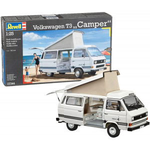 Volkswagen T3 Camper 1/25