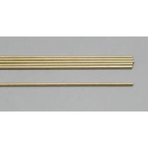 0.4mm X 305mm Brass Rod