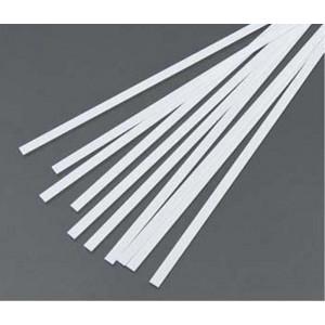 """.060 X .250"""" (1.5 X 6.3 mm) 8 strips"""