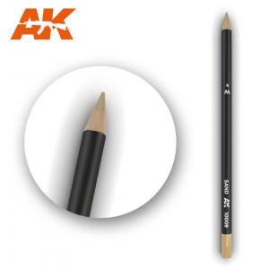 AK10009 SAND Watercolor pencil