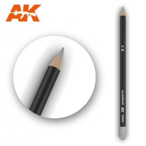 AK10033 ALUMINIUM Watercolor pencil