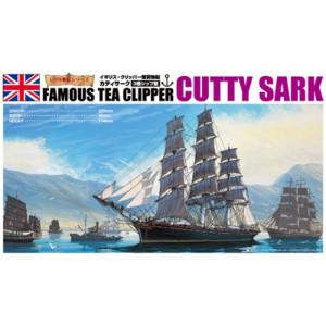 CUTTY SARK TEA CLIPPER 1/350