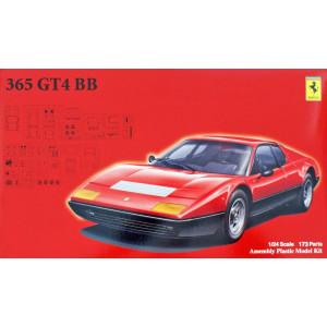 Ferrari 365 GT4 BB 1/24