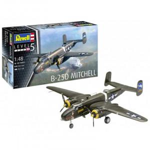 B-25D Mitchell 1/48