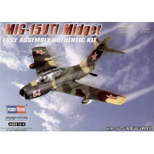 Mig-15 UTI Midget