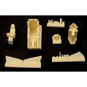 Mil Mi 2 Transport Helicopter