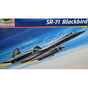 SR-71A Blackbird 1/72