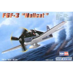 F6F-3 Hellcat easy built