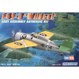 F4F-3 Wildcat easy kit