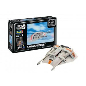 Snowspeeder 40th anniversary Empire Strikes Back
