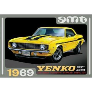 1969 Chevy Camaro Yenko 1/25