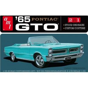 1965 Pontiac GTO 1/25