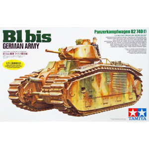 B1 bis (German Army) 1/35