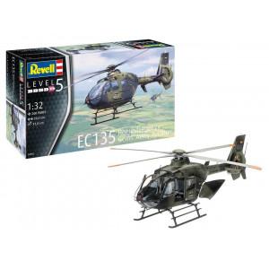 Eurocopter EC135 - 1/32