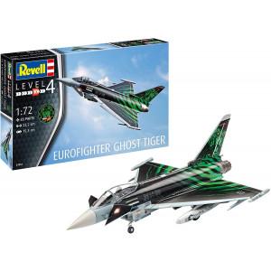 Eurofighter Typhoon 1/72