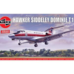 Hawker-Siddeley Dominie T.1 1/72