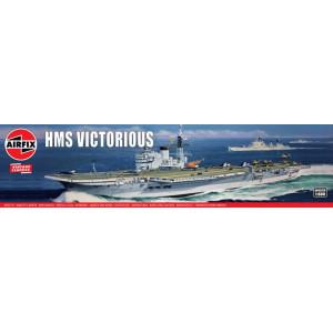 HMS Victorious 'Vintage Classics series'