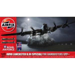 Avro Lancaster B.I/III 'Dambuster' 1/72